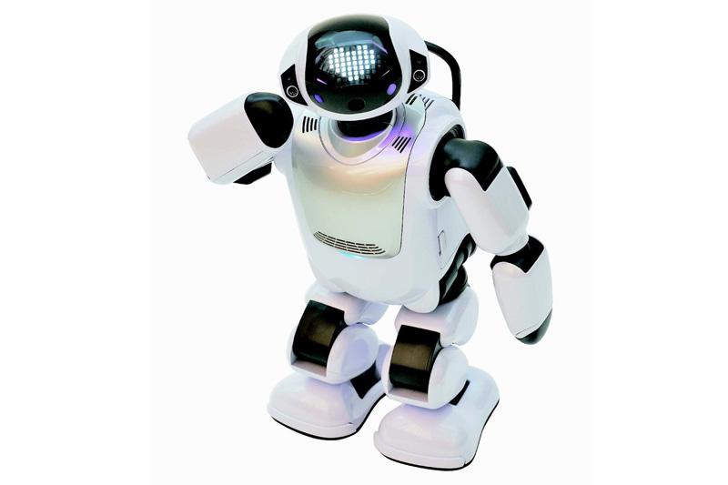 全国600の高齢者福祉施設で活用されるコミュニケーションロボット/富士ソフト-『機械設計』2016年11月号より The ROBOTイノベーション×ビジネス