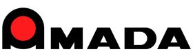 株式会社アマダホールディングスロゴ