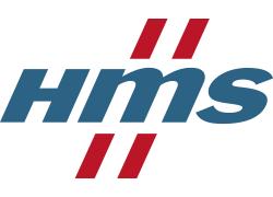 HMSインダストリアルネットワークス株式会社ロゴ