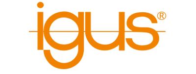 イグス株式会社ロゴ