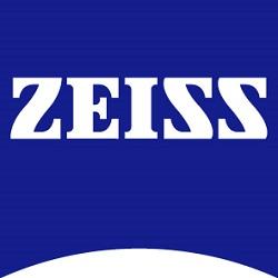 カールツァイス株式会社ロゴ