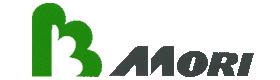 森鉄工株式会社ロゴ