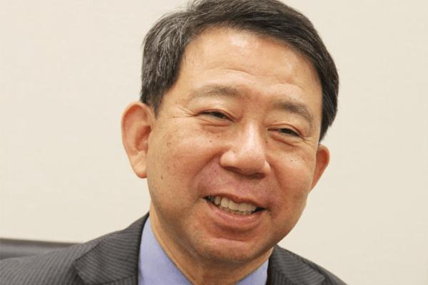 MF-TOKYO2019/インタビュー(14)三菱電機執行役員・氷見徳昭氏