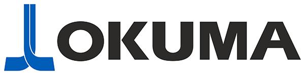 オークマ株式会社ロゴ